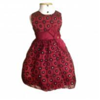 vestido de festa - jayne copeland - 3 anos - Jayne Copeland