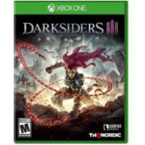 Darksiders 3 (mídia Física Leg Pt-br) - Xbox One (lacrado) -  - Outras