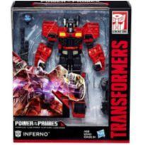Transformers Autobot Inferno - Power Of The Primes -  - Hasbro