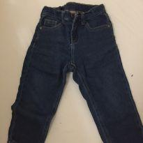 Calça jeans green 24 m - 18 a 24 meses - Green