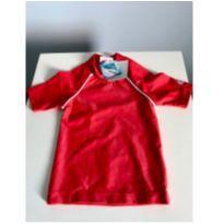 Camiseta de praia/piscina - 18 a 24 meses - Baby Cottons