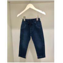Calça jeans - 6 a 9 meses - Have Fun