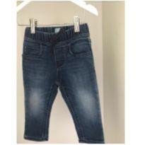 Calça jeans - 12 a 18 meses - Baby Gap