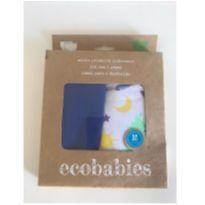 Kit cuecas para desfralde - 18 meses - Ecobabies