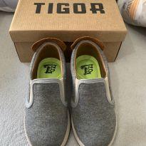 Tenis slip on Tigor Tigre - 26 - Tigor T.  Tigre
