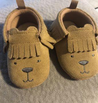 Sapato Gap lindo - 17 - Baby Gap