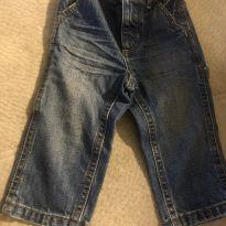 Jeans - 1 ano - Tommy Hilfiger