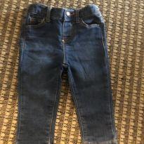 Calça jeans - 9 meses - OshKosh