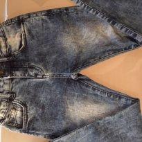 Calça Jeans - Zara - 6 anos - Zara