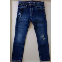 Calça jeans skinny GAP KIDS - 7 anos - GAP