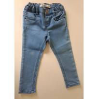 Calça jeans ZARA BABY GIRL - 18 meses - Zara Baby