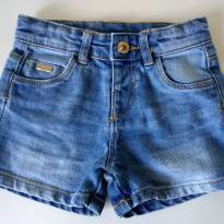 Short jeans ZARA BABY - 6 a 9 meses - Zara Baby