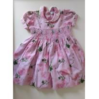 Camisa e vestido MÃE E FILHA - MIXED - 1 ano - MIxed Kids