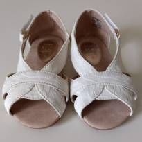 Sandália ZARA BABY - 21 - Zara Baby
