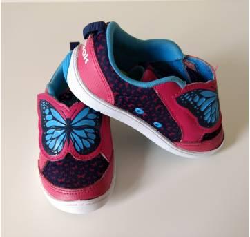 Tênis borboleta REEBOK CLASSIC - 21 - Reebok