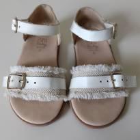 Sandália ZARA BABY - 19 - Zara Baby