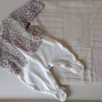 Saída de maternidade VALENTINA - Recém Nascido - Valentina