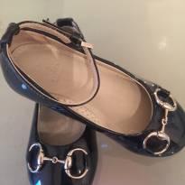 Sapato GUCCI - Fivela - 22 - Gucci