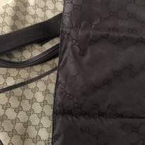 Mala Maternidade Gucci - Original! -  - Gucci