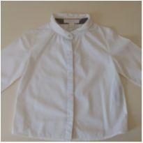 Camisa BURBERRY - 2 anos - Burberry