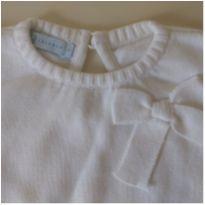 Blusa com lacinho LALEBLU - 3 anos - Laleblu