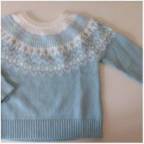 Blusa de tricô BABY  GAP - 4 anos - Baby Gap