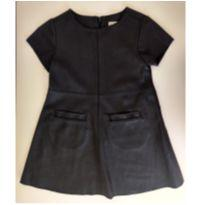 Vestido de courino ZARA GIRLS - 4 anos - Zara