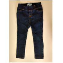 Calça jeans skinny fit Baby Gap - 3 anos - Baby Gap