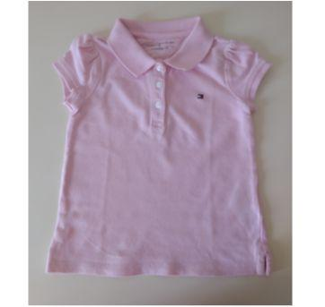 Camiseta polo TOMMY HILFIGER - 3 anos - Tommy Hilfiger