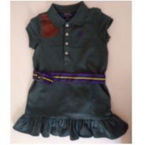 Vestido POLO RALPH LAUREN - 2 anos - Ralph Lauren