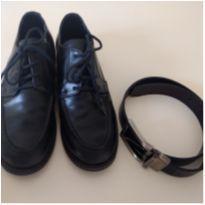 Sapato + cinto BROOKSFIELD - 31 - Brooksfield