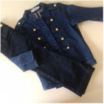 Conjuntinho Jeans MIXED KIDS - 2 anos - MIxed Kids