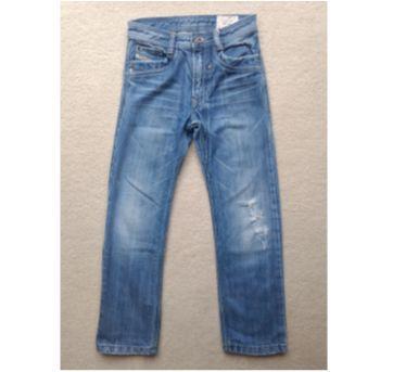 Calça jeans DIESEL - 8 anos - diesel