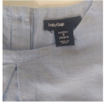 Conjuntinho de calor Baby Gap - 3 anos - Baby Gap