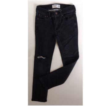 Calça jeans skinny ABERCROMBIE KIDS - 9 anos - Abercrombie