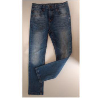 Calça jeans ZARA BOYS - 7 anos - Zara