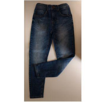 Calça jeans ZARA BOYS - 9 anos - Zara