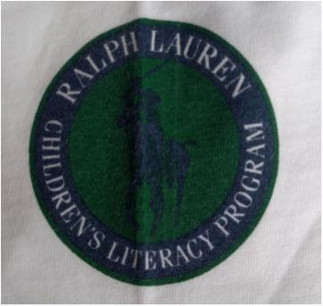Camiseta  POLO RALPH LAUREN - 8 anos - Ralph Lauren