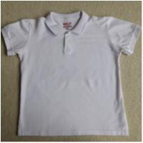 Camiseta polo MINI US - 8 anos - Mini Us