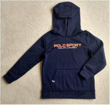Blusa de moletom POLO SPORT RALPH LAUREN - 7 anos - Ralph Lauren