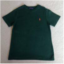 Camiseta verde POLO RALPH LAUREN - 5 anos - Ralph Lauren