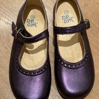 Sapato Lindo - Azul Marinho - 26 - DPAM (Du Pareil Au Même)