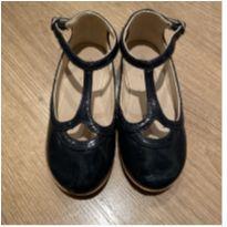 Sapato lindo Zara - Azul Marinho - 24 - Zara