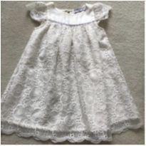 Vestido Renda Maravilhoso MIXED - 2 anos - MIxed Kids