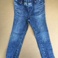 Calça BABY GAP - Jeans - 5 anos - Gap Kids