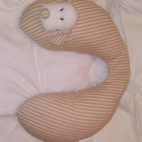 Travesseiro redor de cabeça -  - Zip Toys
