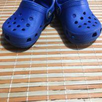 Crock azul - 23 - Crocker