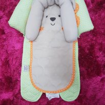 Protetor bebê conforto - Sem faixa etaria - Não informada