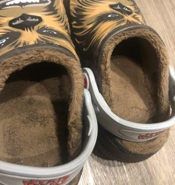 Crocs FunLab Lined Chewbacca - 19 - Crocs