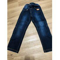 Calça Jeans Menino - 4 anos - GiraBaby
